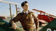 L'incroyable Howard Huges incarné par Léonardo DiCaprio