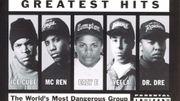 N.W.A., pionniers du gangsta rap, entrent au Temple du Rock