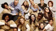 """Retour en prison pour Netflix avec """"Orange is the New Black"""""""