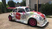 Le grand retour de CAP48, par l'intermédiaire de Kart48, aux 25h VW Fun Cup
