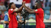 Romelu Lukaku, Dedryck Boyata et Matz Sels déclarent forfait pour Chypre