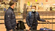Giro: Remco Evenepoel s'est envolé vers l'Italie mais… Silenzio stampa!