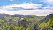 Réouverture du Château Fort de Bouillon