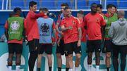 Euro 2020: Retrouvez toutes les infos des Diables Rouges avant Belgique - Russie