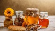 """Un rhume en vue? La Propolis ou """"l'antibiotique des abeilles"""" peut vous guérir!"""