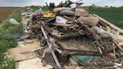 """Le fléau des dépôts clandestins dans nos communes : """"A Mons, ça coûte 800€ chaque jour"""""""