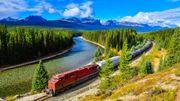2018 a été la meilleure année du tourisme canadien