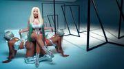 """Nicki Minaj partage le clip du remix de """"Good Form"""" avec Lil Wayne"""