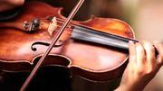 Les premiers violons ont sans doute été conçus pour imiter la voix humaine
