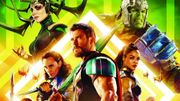 "Box-office mondial: ""Thor"" indéboulonnable"