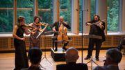 Le MuCH Festival permet à la Chapelle musicale de sortir de ses murs