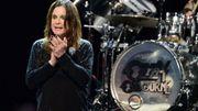 Ozzy Osbourne en convalescence