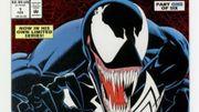 Un film en préparation sur Venom, l'ennemi juré de Spider-Man