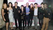 Cinéma: 2014, année faste pour les films français