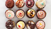 La pâtisserie MilyPat à Mons et à Tournai vont lancer les cupcakes solidaires