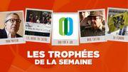 Les Trophées de la Semaine : Yvan Mayeur, les vieux en colère, Duo for a job, Raul Castro et la Flandre.