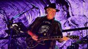 Neil Young ouvre ses archives au monde entier