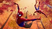 "Sony va développer la suite et le spin-off de ""Spider-Man: New Generation"""