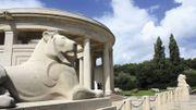 Le Mémorial Britannique et Plugstreet 14-18 expérience : deux sites majeurs de mémoire à Comines
