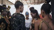 La Fashion week d'Accra, un pas pour l'émancipation des femmes