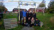 Corps européen de solidarité: l'UE envoie des milliers de jeunes bénévoles partout en Europe