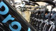 Ateliers d'apprentissage à la conduite d'un vélo électrique