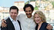 """Festival de Cannes: le prix Un Certain Regard pour le film suédois """"Gräns"""""""