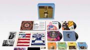 """Un coffret vient célébrer les 50 ans de l'album """"Arthur"""" de The Kinks"""