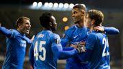 Les qualifiés pour les seizièmes de finale de l'Europa League