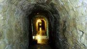 Visite insolite de Philippeville vue d'en bas
