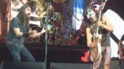 [Zapping 21] Dave Grohl invite un fan sur scène et est époustouflé par sa performance