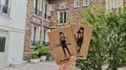Des cartons de déménagement transformables en jeux pour sensibiliser les enfants aux stéréotypes de genre