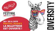 Inédit: le plus rock des festivals classiques s'invite en télé!