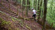 Le Trail des Mineurs à Halanzy : un parcours atypique....