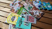 Livres, romans et ... zéro déchet !