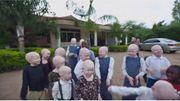 En Tanzanie, la chasse aux albinos est lancée
