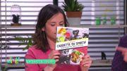 """Le livre de Gwen : """"L'assiette du sportif"""""""