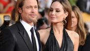 Angelina Jolie et Brad Pitt, sujets les plus discutés sur Twitter