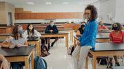 """Nadia de Machelen : """"Les parents doivent avoir le choix de mettre leur enfant à l'école ou non !"""""""