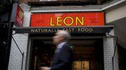 Coronavirus : au Royaume-Uni, des restaurants convertis en magasins alimentaires
