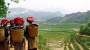 La beauté de l'Asie à découvrir à travers un podcast passionnant