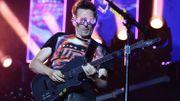 Matt Bellamy confirme qu'il travaille à un nouvel album de Muse