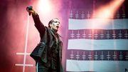 Arrestation erronée de M. Manson