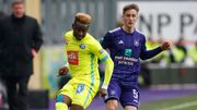 """Saelemaekers, titulaire contre Gand à 18 ans : """"C'est une fierté"""""""