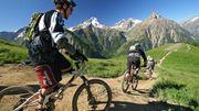 Vélo et VTT en Oisans