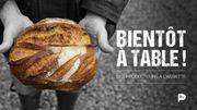 """Le pain """"home-made"""" que du bonheur!"""