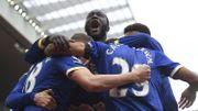 """Lukaku élu """"Joueur de l'Année"""" à Everton, un contrat de longue durée pour Mirallas"""