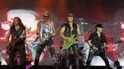 Plus de tournée d'adieu pour Scorpions