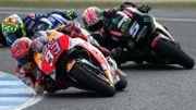 Suivez en direct le Moto GP de Malaisie : dernière ligne droite pour le titre !
