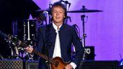 Paul McCartney complète sa trilogie d'avant la fin des Beatles